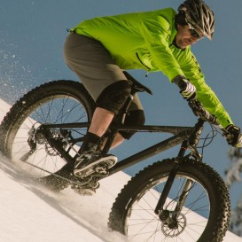 Excursie mountain bike si Jeep - Voucher cadou