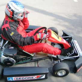 Karting de agrement
