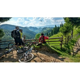 Excursie Mountain bike