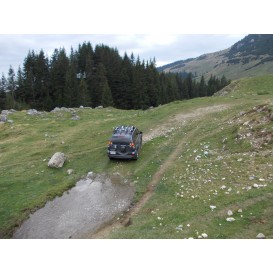 Excursie cu Mountain bike si Jeep 4X4