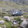 Excursie montana Off Road in Bucegi