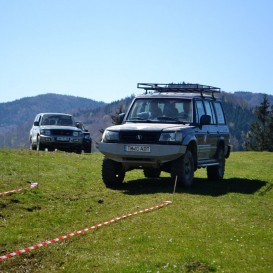 Scoala Off Road