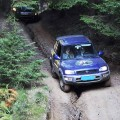 Off Road la Cheia (self drive)